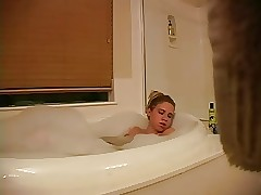 Bath sexy clips - sexy girl naked