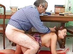 Teachers free tube - young fuck
