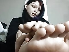 Goth sex videos - hot naked girl